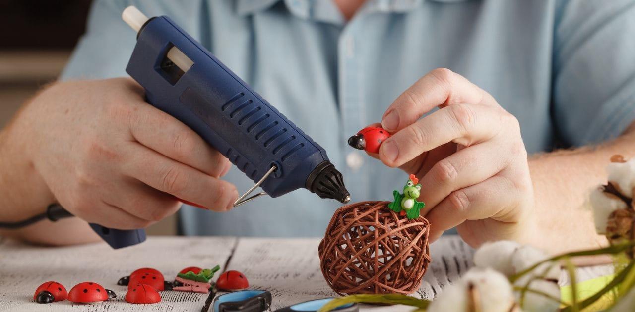 Best Mini Glue Gun