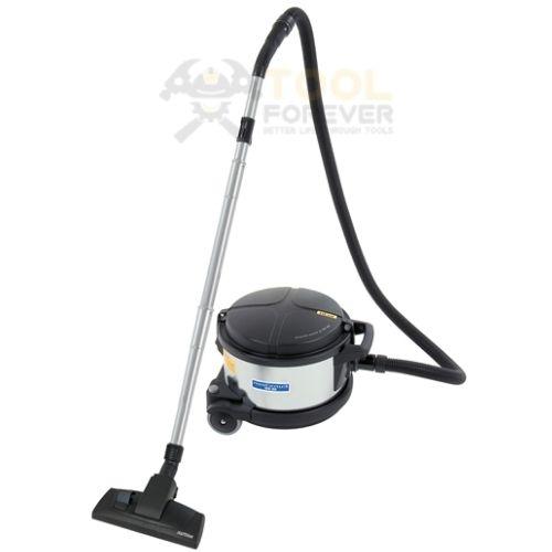 Euroclean HEPA Vacuum